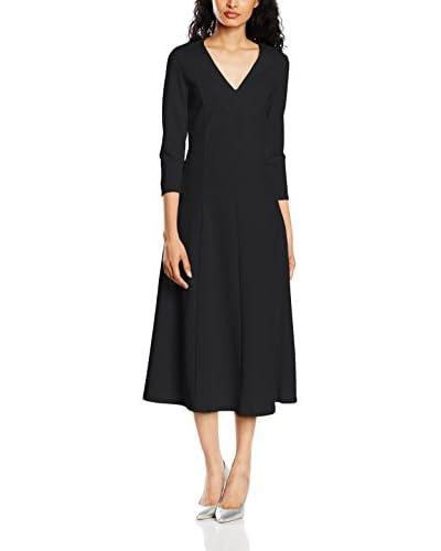 Foggy Vestido Negro XS