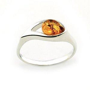 amber ring hidden gem