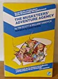img - for The Musketeers' Adventure Agency (Lightning) book / textbook / text book