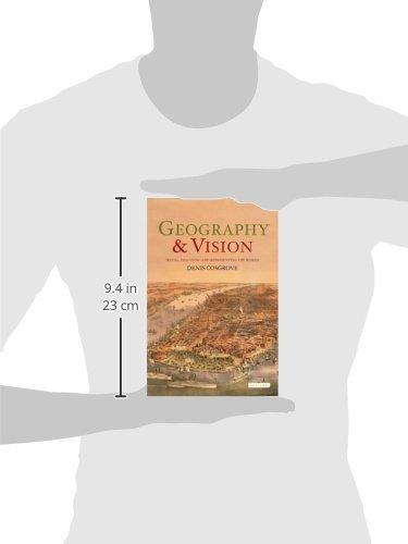 representations of landscape essay