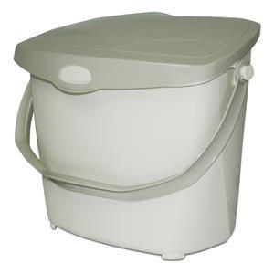 Sure-Close Kitchen Composter