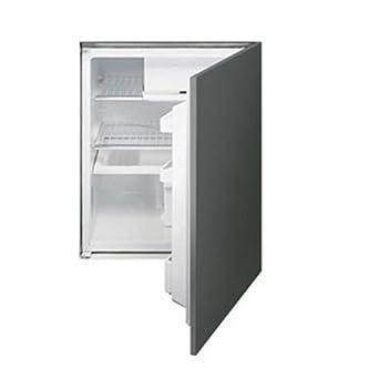 Smeg FR138A Réfrigérateur 106 L Blanc