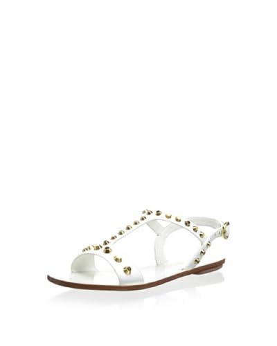 Prada Women's Sandal with Studs