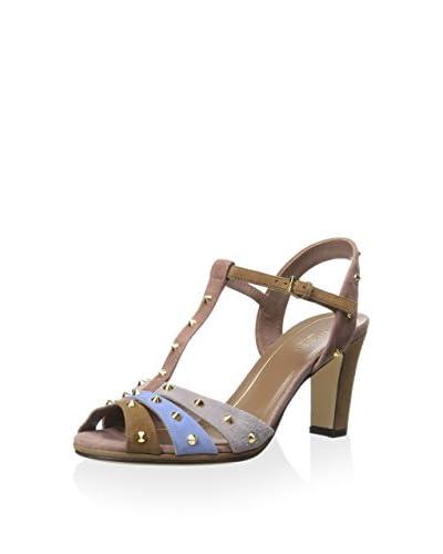 Gucci Women's Chamois Sandal