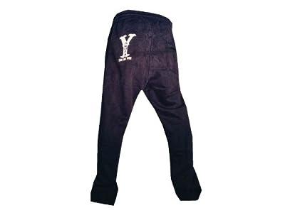 Yakuza Ink Jogginghose - JOB 461 schwarz BRANDNEU S-4XL