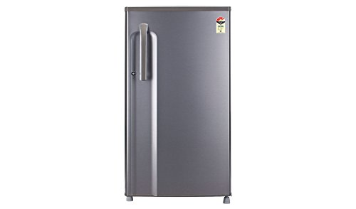 LG-GL--B205KGSL-190-Litres-4S-Single-Door-Refrigerator-(Grephite-Steel)