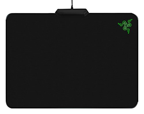Razer-Firefly-Gaming-Mouse-Mat-with-Chroma-Custom-Lighting-Mouse-Pad-Preferred-by-Pro-Gamers