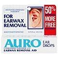 Auro Ear Drops Removal Drops