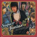 Super Junior 05 ~1st Album