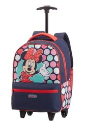 American Tourister Disney Legends 2 Wheeled Backpack - 48cm