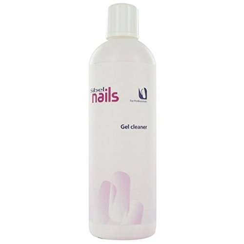 Gel Cleaner - 500 ml
