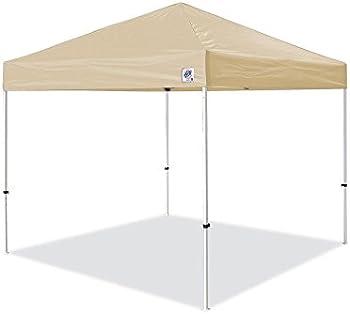 E-Z UP Pyramid Instant Shelter Canopy
