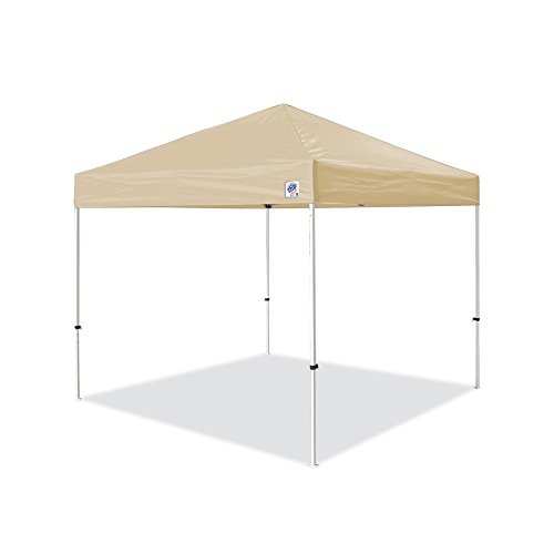 E Z Up Instant Shelter Parts : E z up pyramid instant shelter canopy by tan home