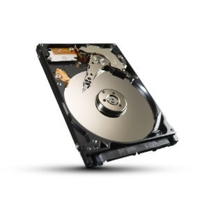 Seagate 2.5 inch 750GB Momentus XT Mobile Hybrid Hard Drive by Seagate