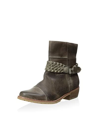 Antelope Women's Ankle High Boot  [Grey]