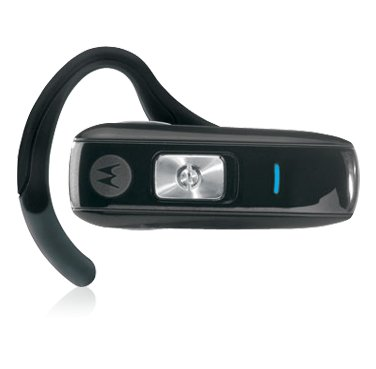 Motorola Oem Black H670 Bluetooth Wireless Headset See Listing For Full Compatibility