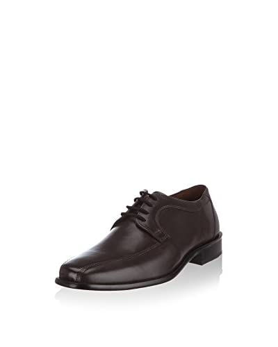 Manz Zapatos Oxford Marrón