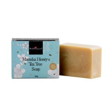 Manuka Honey With Tea Tree Soap 6.7Oz
