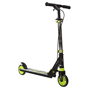 OXELO MID 5 KIDS SCOOTER   GREEN available at Amazon for Rs.7999