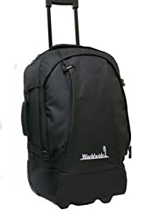 Worldwide Wheelie Bag w/o Daybag