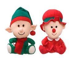 Santa's Elf Helper (Cuddly Cousins) - 1