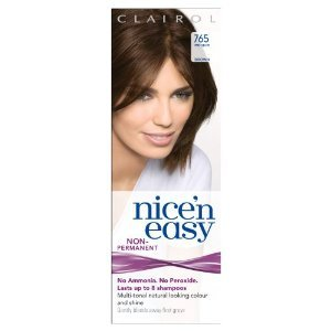 Clairol Nice n' Easy Hair Color #765, Medium