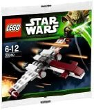 LEGO Star Wars Mini Building Set #30240 Z-95 Headhunter [Bagged] - 1