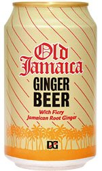 D & G Ginger Beer 24x 330ml Cans