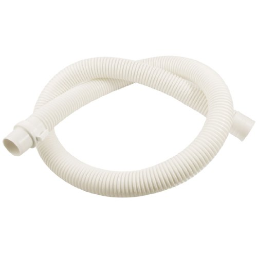 Washing Machine Double Cylinder Water Waste Drain Hose Pipe 1.3M Long
