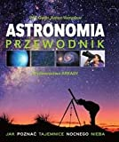 img - for Astronomia Przewodnik book / textbook / text book
