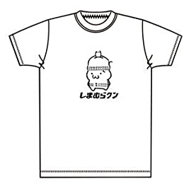 2ちゃんねる しまむらクン (XL, 白)