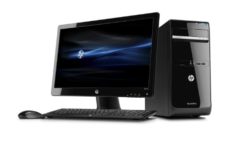 Pavilion p6-2030frm Core i3-2120 3,3 GHz, 4 Go RAM, 1 To 23'', DVD±RW Azerty français, Windows® 7 ...