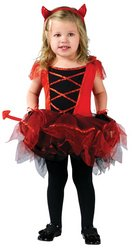 Baby Red Tutu front-473750