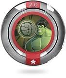 Disney INFINITY: Marvel Super Heroes (2.0 Edition) Power Disc – Gamma Rays (Grey Hulk)