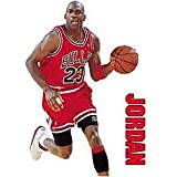 Upper Deck Chicago Bulls - Michael Jordan NBA Wall Stars