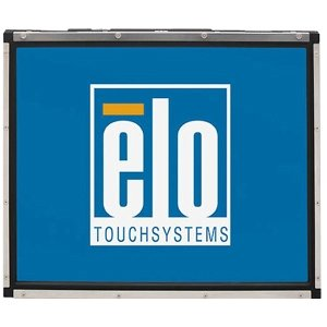 "Elo Touch Solutions, Inc - Elo 1739L 17"" Open-Frame Lcd Touchscreen Monitor - 5:4 - 7.20 Ms - Surface Acoustic Wave - 1280 X 1024 - 16.7 Million Colors - 1,000:1 - 300 Nit - Usb - Vga - Steel, Black - 3 Year ""Product Category: Computer Displays/Touchscree"