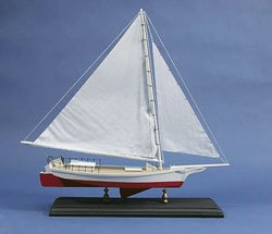 Skipjack Wooden Boat Kit by Dumas
