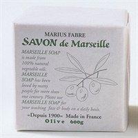 サボンドマルセイユ オリーブソープ 600g 無香料タイプ