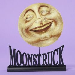 Moonstruck Table Piece Decoration
