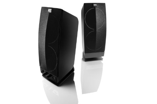 Enceintes multimedia 2.0 ALTEC LANSING VS2720 NOIR 2.0