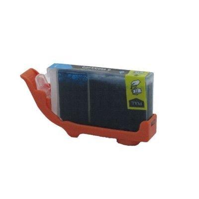 Druckerpatrone für Canon PIXMA: BFC3000 / BFC6000 / BFC6100 / BFC6200 / BFC6200S / BFC6500 / / BJF300 / BJF600 / BJS400 / i550 / i550x / i560 / i850 / i860 / i865 / i6100 / i6500 / S400x / S400SP / S450 / S500 / S520 / S520x / S530D / S600 / S630 / S630N / S750 / S4500 / S6300 / MPC400 / MPC600 / MP730 / MP750 / MP780 / IP3000 / IP4000 / IP4000R / IP5000 / MultiPASSC 100 / C755 / F30 / F50 / F60 / F80 / SmartBase MPC400 / MPC600F / MP700Photo / MP730Photo kompatible (BCI-3e/3/5/6C) mit Chip