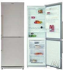 Blomberg Appliances BRFB1150 Combi Fridge Freezer Semi-Frost