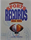 The Guinness Book of Sports Records 1994-1995