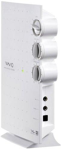 ONKYO WAVIO USBデジタルオーディオプロセッサー SE-U55SX(W)