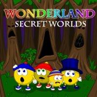 Wonderland Secret Worlds [Download]