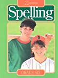 img - for Spelling: Grade Six book / textbook / text book