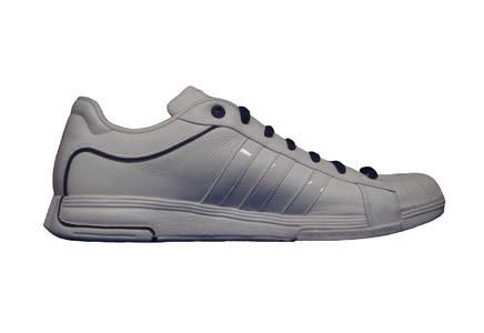 Adidas Men S 2g08 Nba Champs Basketball Shoe White Purple 12