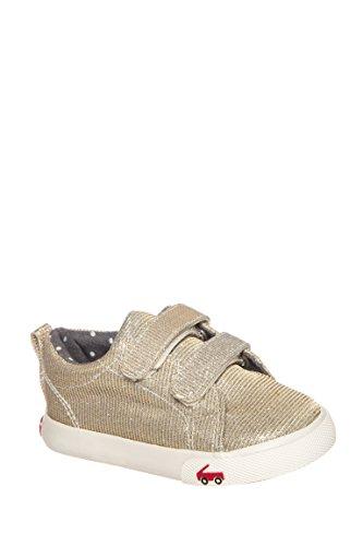 Toddler's Veronica Glittery Sneaker