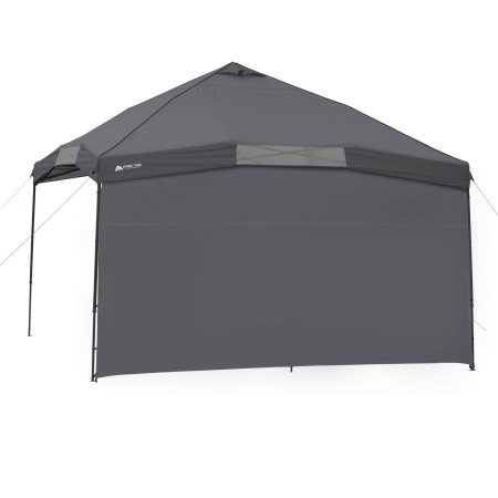 12' x 12' Instant Canopy Sun Wall (Quest Wind Curtain compare prices)