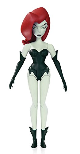 DC Comics The New Batman Adventures Animated Series Poison Ivy Action Figura
